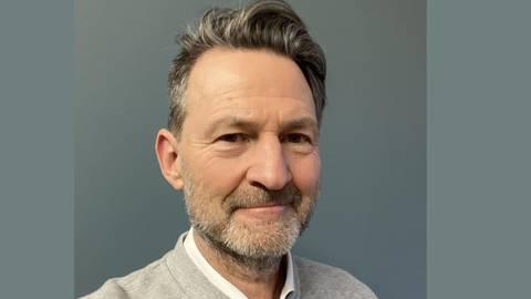Christian Russ, Spezialanwalt im Urheber- und Medienrecht. Foto: Russ
