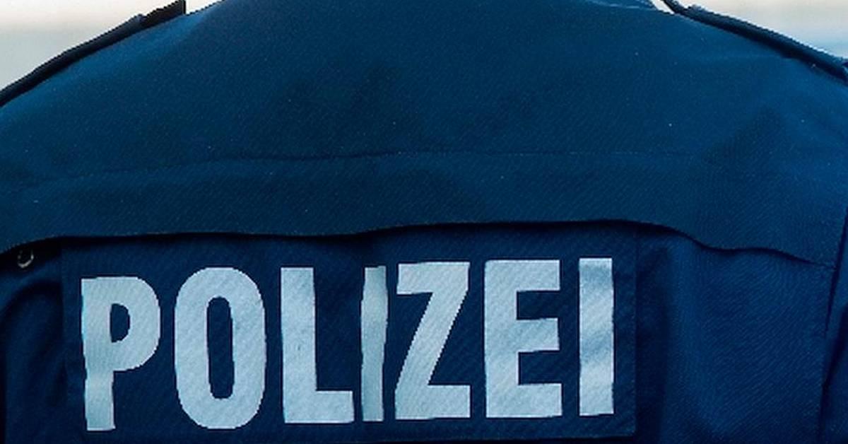 Polizeibericht Mörfelden-Walldorf