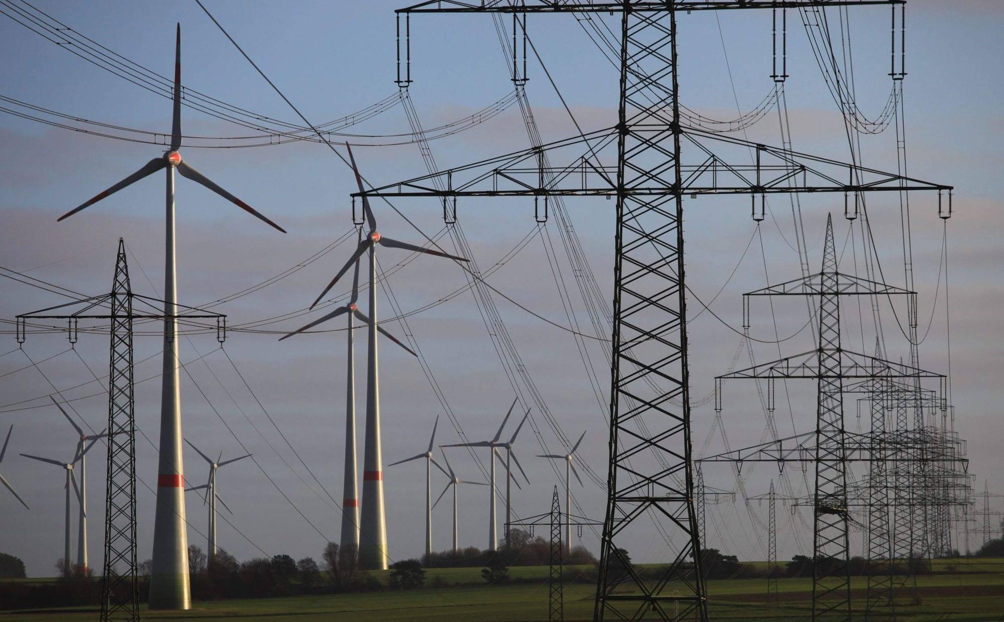 Stromausfall Gießen