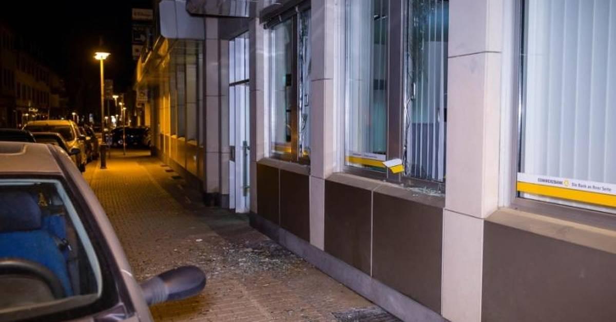 Unfall Mainz Kastel