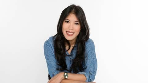 Die Wissenschaftsjournalistin Mai Thi Nguyen-Kim macht sich für mehr naturwissenschaftliche Bildung und eine transparentere Wissenschaftskommunikation stark. Foto: dpa