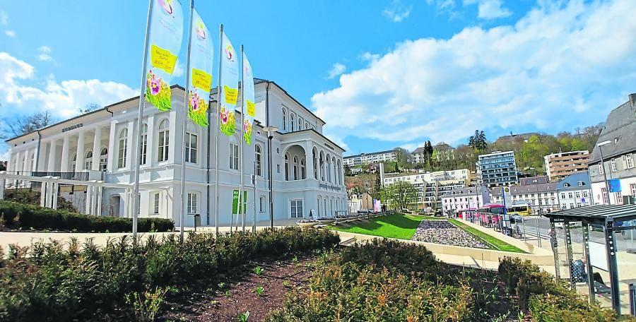 Alle Wichtigen Infos Zur Landesgartenschau Bad Schwalbach Kompakt