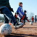 Training mit Abstand wieder möglich? Geht es nach den Sportbünden, soll dies in Rheinland-Pfalz möglichst bald wieder möglich sein. Archivfoto: imago/Baumann