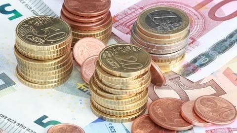 Wer beim Crowdinvesting Geld einsetzt, muss auch mit dem Verlust rechnen. Foto: maho - Fotolia.de