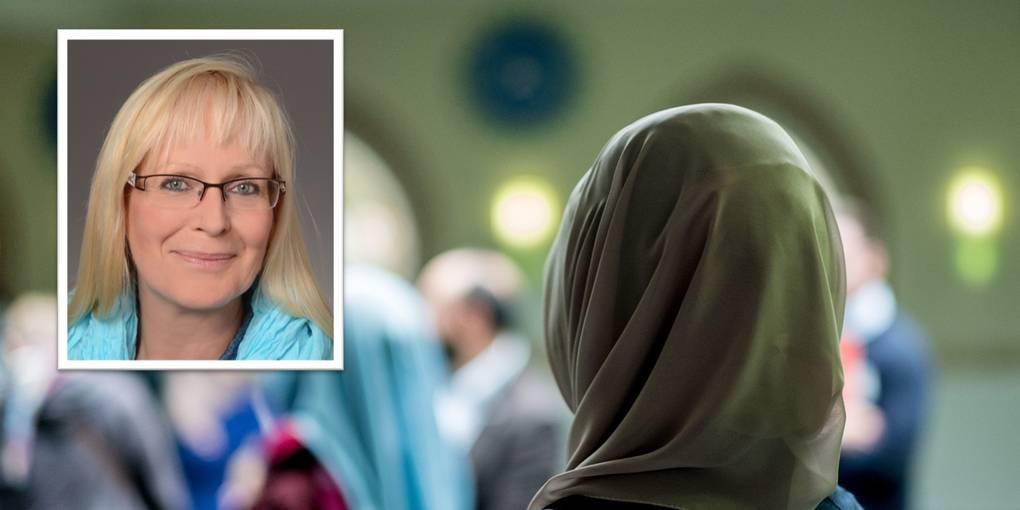 Kopftuch Konferenz Mobbing Kampagne Gegen Islam Expertin