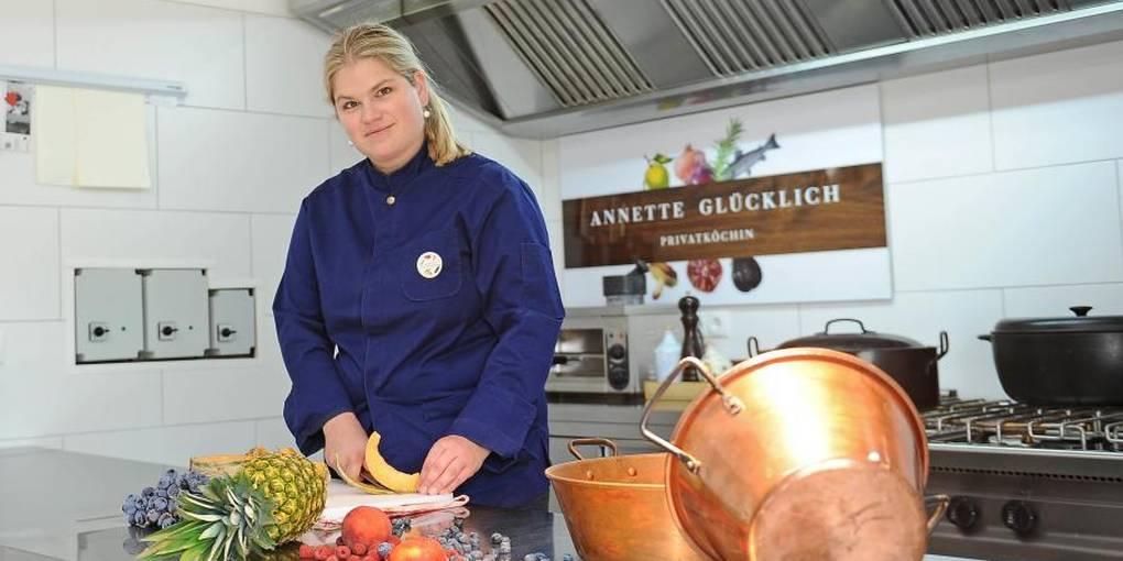 Annette Glücklich