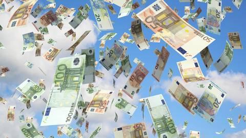 Alleine fünf Millionen Euro soll der Kreis Bad Kreuznach künftig jährlich sparen, weil der Bund 75 Prozent der Kosten der Unterkunft als Teil der Hartz-4-Leistungen übernimmt. Foto: dpa