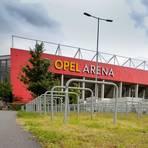 Die Opel-Arena in Mainz. Foto: Sascha Kopp