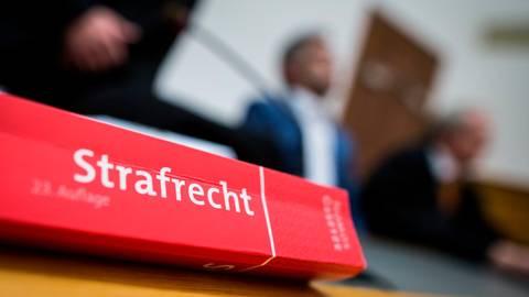 Strafrechtlich verurteilt: Ein 39-Jähriger war Teil einer vierköpfigen Schleuserbande. Archivfoto: Rumpenhorst/dpa