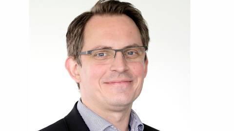 Andreas Härtel. Foto: VRM