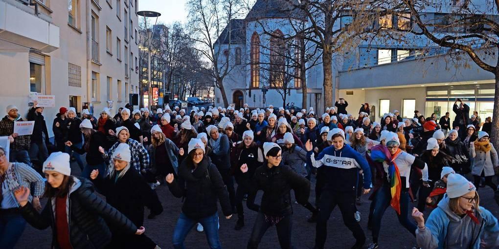 Mainz frauen treffen