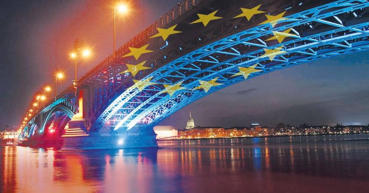 Pulse Of Europe Mainz