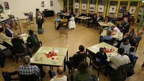 Christliche Gemeinden In Wiesbaden Bieten Internationale Begegnungen
