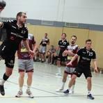 Darren Weber kam vergangene Saison aus der Dritten Liga zur SG Saulheim. Foto: BK/Axel Schmitz