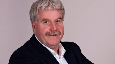 Bleibt Vorsitzender des Haupt-, Finanz- und Hessentagsausschusses: Matthias Hain (CDU). Archivfoto: CDU Haiger