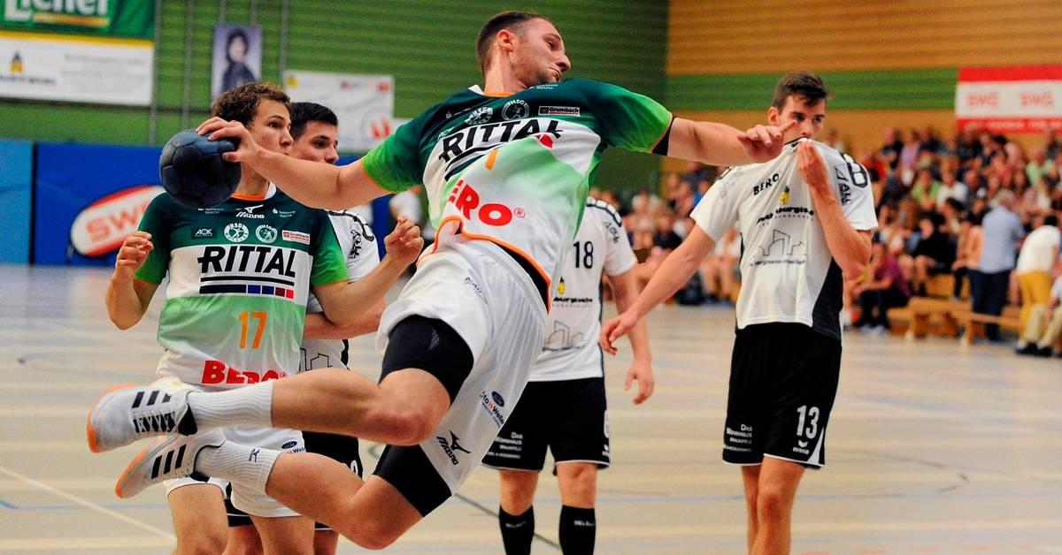 Tv Wetzlar Handball
