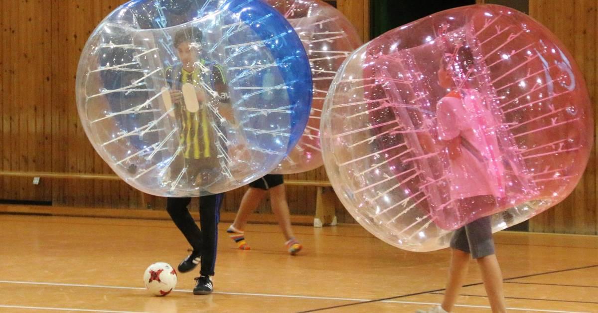 Bubbeln