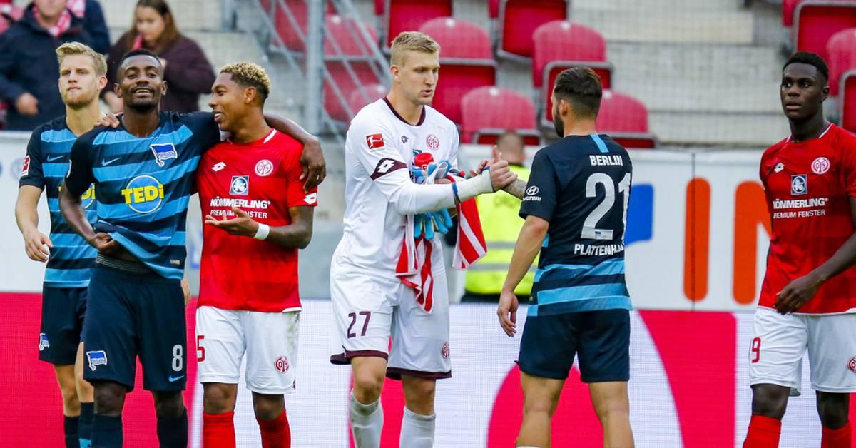 Mainz 05 Neuzugänge