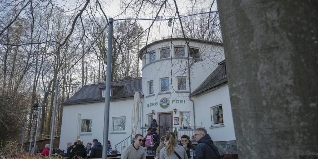 Wettervorhersage Ober Ramstadt