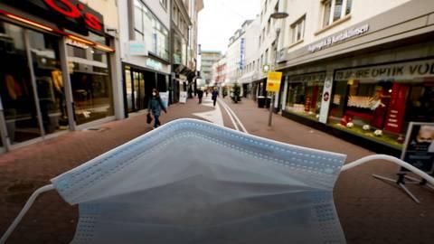 Rheinland-Pfalz darf den Einzelhandel ab Montag unter Auflagen wieder öffnen - Hessen nicht. Symbolfoto: Sascha Kopp