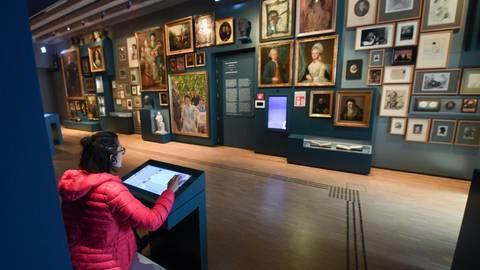 Freier Eintritt Lockt Junge Besucher In Frankfurter Museen