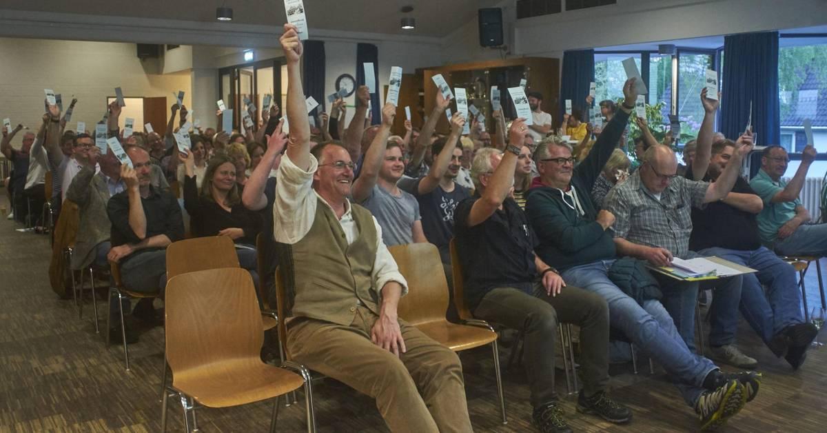Bärstadter freuen sich auf ihre Kneipe - Wiesbadener Kurier