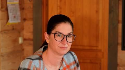 Maren Bott engagiert sich schon seit zehn Jahren bei der Industrie- und Handelskammer Koblenz. Foto: Norbert Krupp
