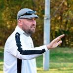 Langjähriger Spieler der Usinger TSG und jetzt 1. Vorsitzender des 1. JFV Oberursel: Christian Roth. Foto: jf