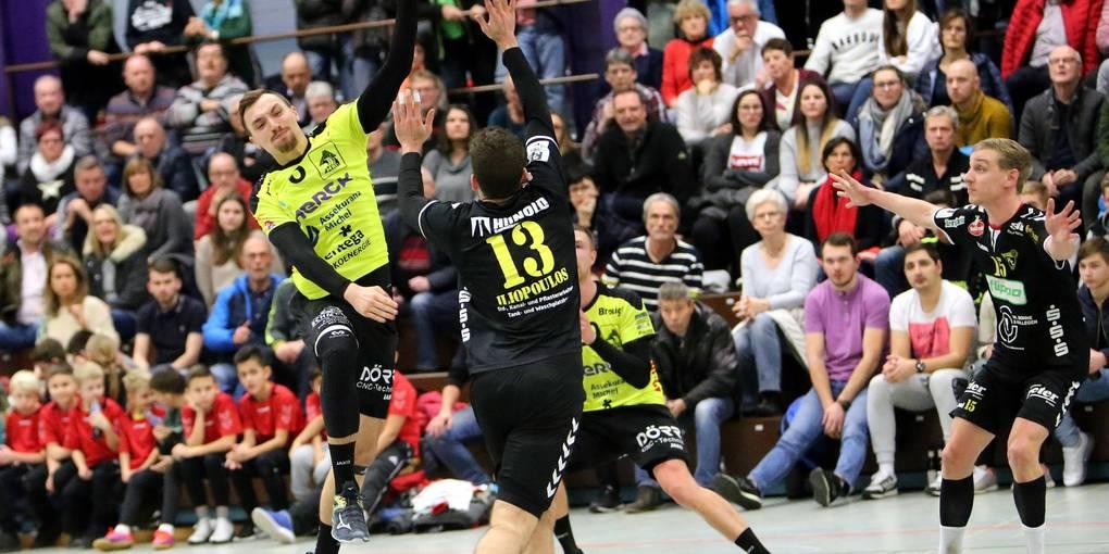 Handball Wie Lange Geht Ein Spiel