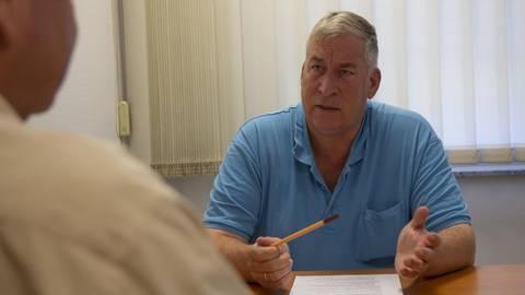Rüdiger Lukas ist Vorsitzender der Treburer Fraktion der Freien Wähler. Archivfoto: Vollformat/Volker Dziemballa