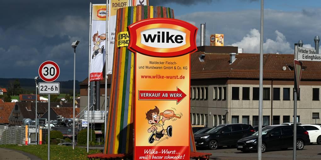 Wilke-Wurst: Es gab frühzeitig Warnungen - Allgemeine Zeitung
