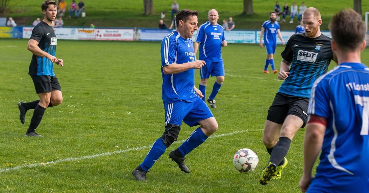 Alzey Fußball