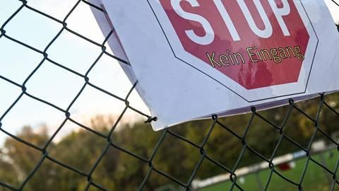 Sofern das Land Rheinland-Pfalz nicht noch die Regeln lockert, gelten im Amateursport weiterhin die Corona-Auflagen aus dem November. Foto: Imago