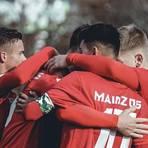 Starke Saison: 05-U17 schließt Bundesliga-Spielzeit 2019/20 auf Platz eins ab. Foto: Mainz 05