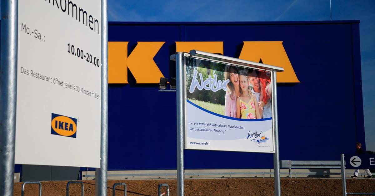 Ikea Angebote Wetzlar