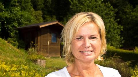 Die Argenschwanger Ortsbürgermeisterin Petra Ender hat eine Corona-Infektion überstanden. Nach 14 Tagen häuslicher Quarantäne darf sie sich jetzt wieder in der Politik engagieren. Foto: Wolfgang Bartels