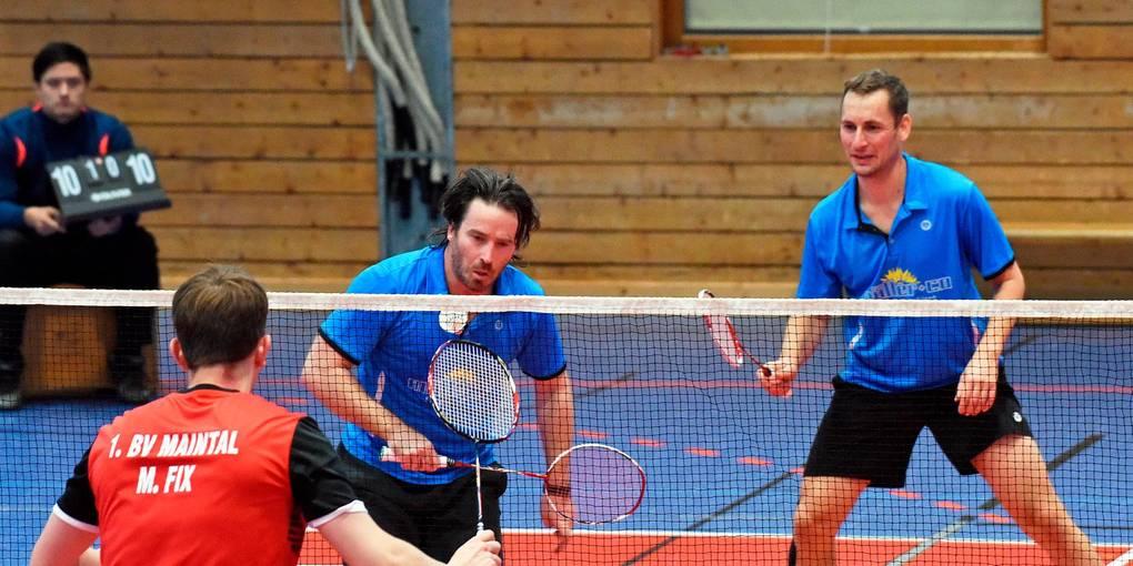 Hbv Badminton Hessen