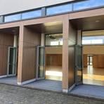 Die Bürgerhalle ist Sitzungsort für die Eppertshäuser Gemeindevertretung. Künftig hat diese nur noch 23 statt zuvor 27 Sitze. Archivfoto: Gemeinde Eppertshausen