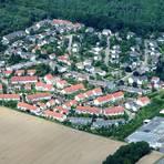 """Der Bebauungsplan """"Waldstraße"""" galt bislang für das Gebiet an der Straße Im Hähnchen in Marienthal. Archivfoto: DigiAtel/Heibel"""