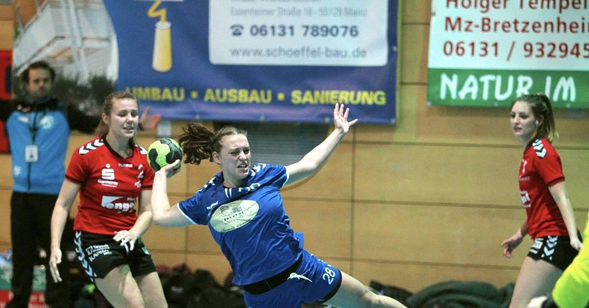 Bretzenheim Handball