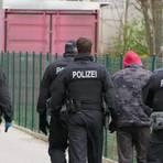 Im Zentrum der Polizeiaktion in mehreren Bundesländern steht ein Kurierdienst in Seeheim-Jugenheim, der ukrainische Fahrer illegal beschäftigt haben soll. Foto: Bundespolizeidirektion Koblenz