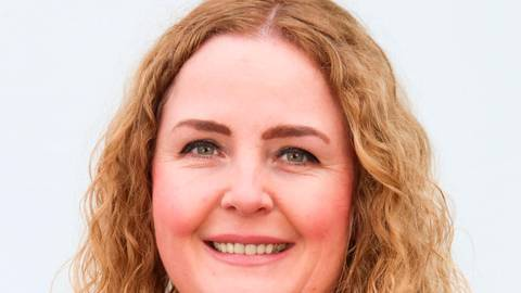 Mary ten ElsenFoto: CDU Mengerskirchen