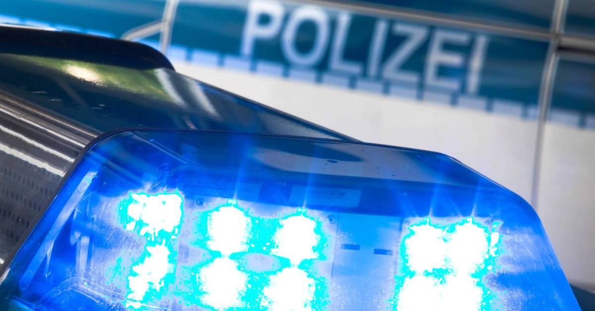 Polizeibericht Weilburg