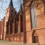 Die Katharinenkirche gilt als eines der bedeutendsten gotischen Bauwerke zwischen Köln und Straßburg. Foto: Daniel Holzer