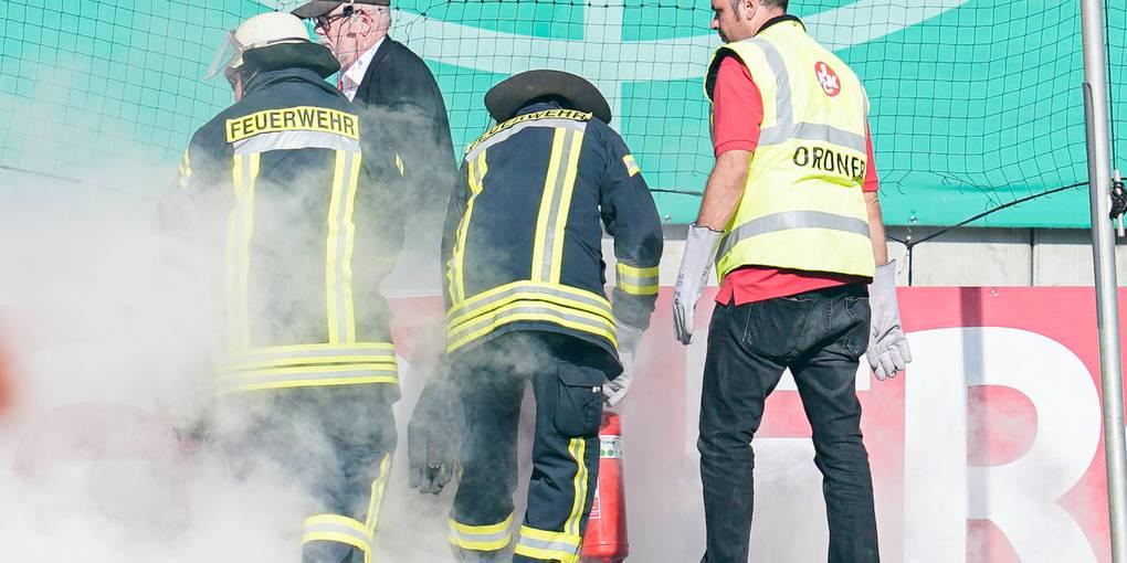 Muss Mainz 05 170.000 Euro Strafe bezahlen?_Allgemeine Zeitung