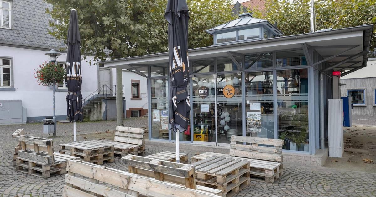 Viele Bewerber fürs Mini-Café in Dieburg - Echo Online