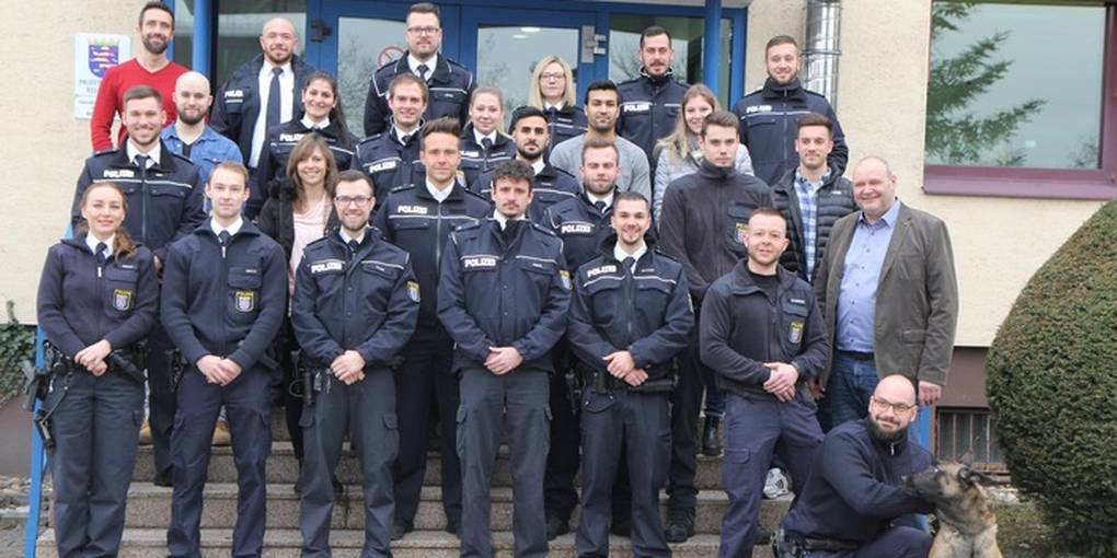 Polizeibericht Main Taunus Kreis