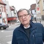 Bernd Berg verzichtet auf seinen Platz in der Stadtverordnetenversammlung. Archivfoto: Thorsten Gutschalk