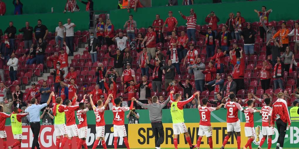 Mainz 05 2. Mannschaft