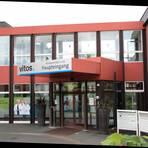 Innerhalb von drei bis fünf Jahren will die Vitos-Konzernleitung die Neurologie und Psychosomatik von Weilmünster nach Weilburg verlagern, und zwar als Neubau in die Nähe des  Kreiskrankenhauses. Foto: Agathe Markiewicz